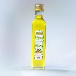 Argan oil Nutritional