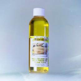 Massage oil Ylang ylang