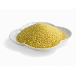 Couscous plants